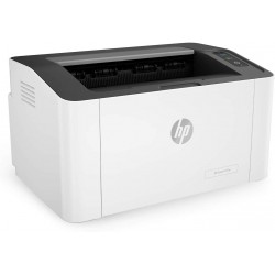 Impresora Laser Negro HP Laser 107w
