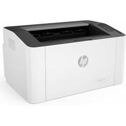 Impresora Laser Negro HP Laser 107a