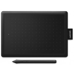 Tableta Wacom One Small Negro