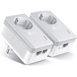 Powerline Tp-Link AV600 TL-PA4022P KIT 2