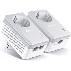 Powerline Tp-Link AV600 TL-PA4022P KIT 2