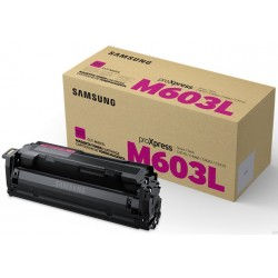 Toner Samsung CLT-M603L Magenta