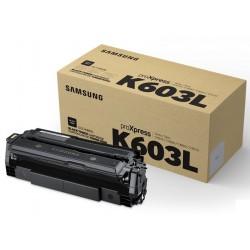 Toner Samsung CLT-K603L Negro