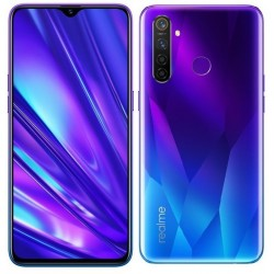Smartphone Realme 5 Pro (4GB/128GB) Sparkling Blue