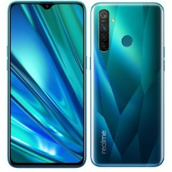 Smartphone Realme 5 Pro (4GB/128GB) Crystal Green