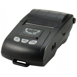 Impresora Portatil de Tickets Mustek MK-280W