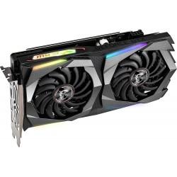 Grafica Msi Geforce GTX 1660 Super Gaming X 6G OC DDR6