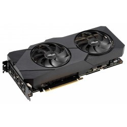 Grafica Asus Geforce RTX 2070 Dual Super EVO OC 8GB GDDR6