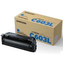 Toner Samsung CLT-C603L Cian