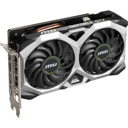Grafica Msi Geforce GTX 1660 Super Ventus XS 6G OC