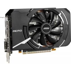 Grafica Msi Geforce GTX 1660 Super Aero ITX 6G OC