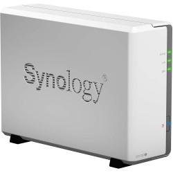 Servidor NAS Synology DS120j