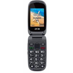 Telefono Movil SPC Harmony Negro