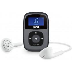 Reproductor MP3 SPC Sparrow 8GB Negro