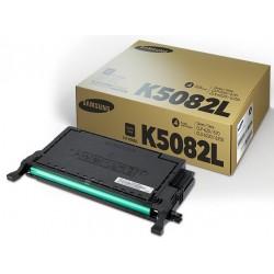 Toner Samsung CLT-K5082L Negro