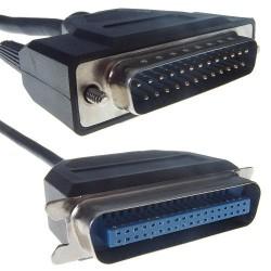 Cable Paralelo para Impresora a Centronic Posiflex 1,8m