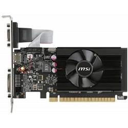 Grafica Msi Geforce GT 710 2GD3 LP