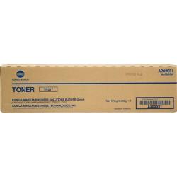 Toner Konica Minolta TN217 Negro A202051