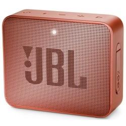 Altavoz Bluetooth JBL Go To Sunkissed Cinnamon