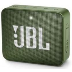 Altavoz Bluetooth JBL Go To Moss Green