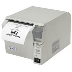 Impresora de Tickets Epson TM-T70II USB+RS232 Beige