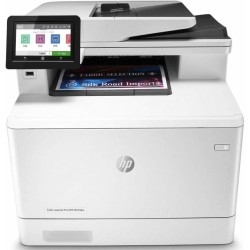 Multifuncion Laser Color HP Laserjet Pro M479dw