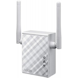 Extensor Wi-Fi Asus RP-N12 300Mbps