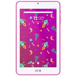 "Tablet de 7"" SPC Flow Rosa"