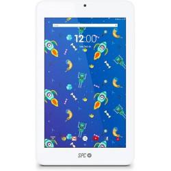 """Tablet de 7"""" SPC Flow Blanca"""