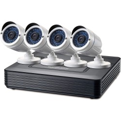 Kit de Vigilancia Level One...