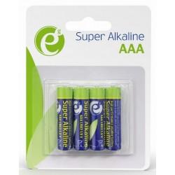Pila AAA Energenie 4 Unidades