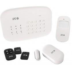 Kit de Seguridad SPC...