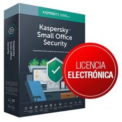 Kaspersky Renovación Small...