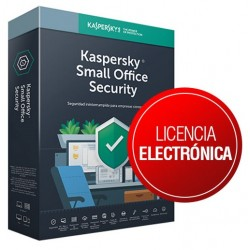KASPERSKY SMALL OFFICE...