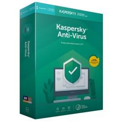 KASPERSKY ANTIVIRUS KAV...