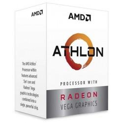 AMD PROCESADOR ATHLON 3000G...
