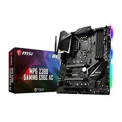 MSI MPG Z390 GAMING EDGE...