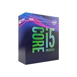 Intel Core i5-9600K LGA1151...