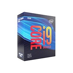 Intel Core i9-9900KF...