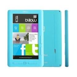 e-Book BILLOW 7TFT 4Gb Blue...