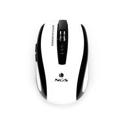 Ratón NGS Óptico Wireless...