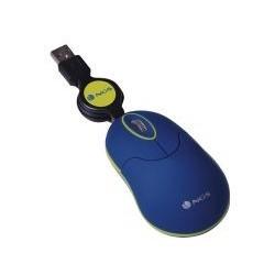 Ratón NGS USB Retráctil...