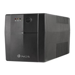 S.A.I. NGS FORTRESS 1500 V2...