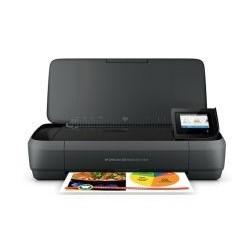 HP Multif. OfficeJet 250...