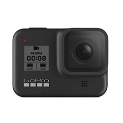 GoPro Hero8 UHD 4K60 12MP...