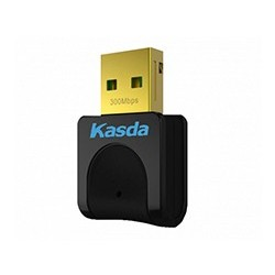 Adaptador USB KASDA Wifi...