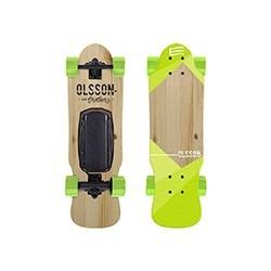 Skate Eléctrico OLSSON...