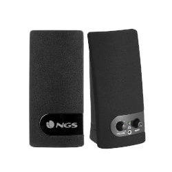 Altavoces NGS Multimedia 4W...
