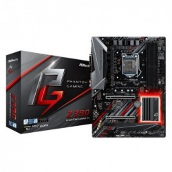 ASROCK Z390 PHANTOM GAMING...