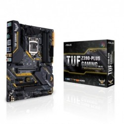 ASUS TUF Z390-PLUS GAMING...